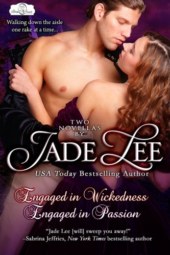 Engaged in Wickedness & Engaged in Passion (Bridal Favors): Lee, Jade