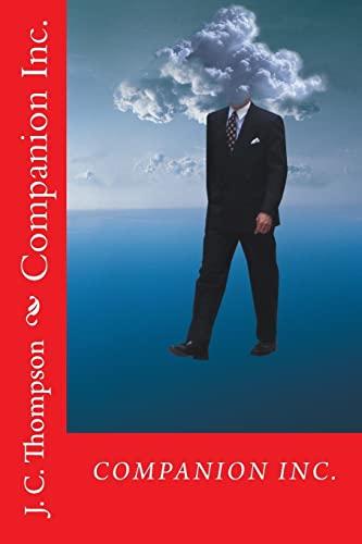 9781480088863: Companion Inc.
