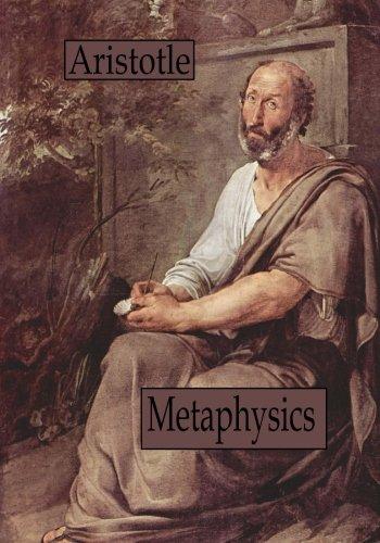 9781480090453: Metaphysics (Large Print)