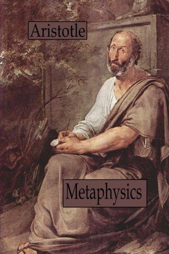 9781480090460: Metaphysics