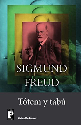9781480093003: Totem y tabu (Spanish Edition)