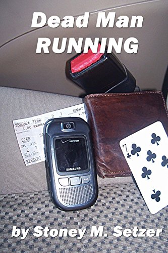 9781480093973: Dead Man Running