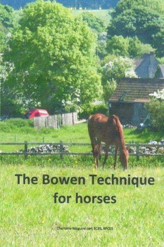 9781480094338: The Bowen Technique for Horses