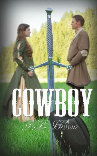 Cowboy (Volume 5): Brown, K. L.