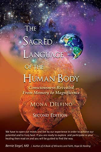 9781480095700: Sacred Language of the Human Body Second Edition