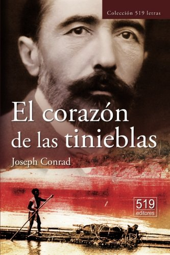 9781480096134: El corazón de las tinieblas (Spanish Edition)