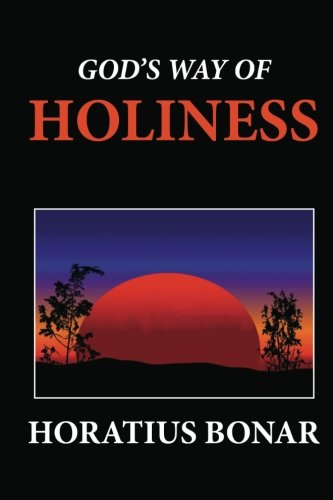 9781480096462: God's Way of Holiness