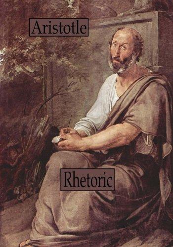 9781480097698: Rhetoric (Large Print)