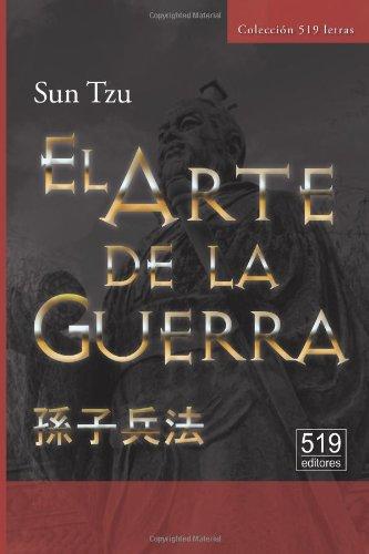 9781480099746: El Arte de la Guerra. El tratado militar más antiguo del mundo (Spanish Edition)