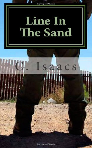 9781480100152: Line In The Sand