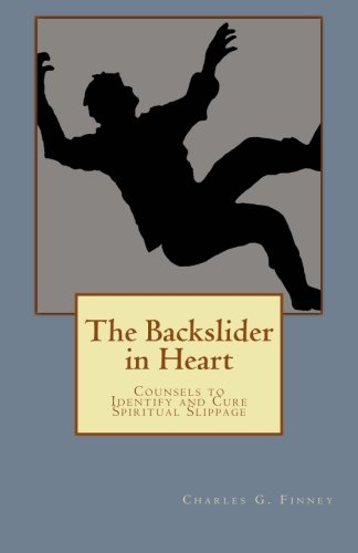 9781480101913: The Backslider in Heart