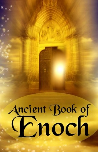 9781480102767: Ancient Book of Enoch