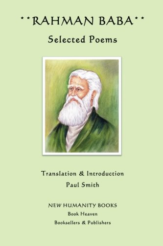 9781480103382: Rahman Baba: Selected Poems