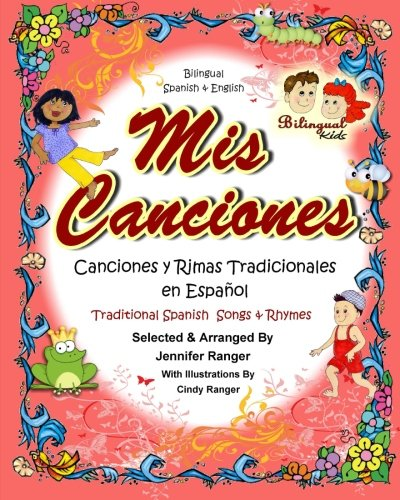 Mis Canciones Spanish Edition: Jennifer Ranger