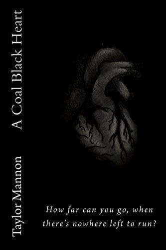 9781480104488: A Coal Black Heart