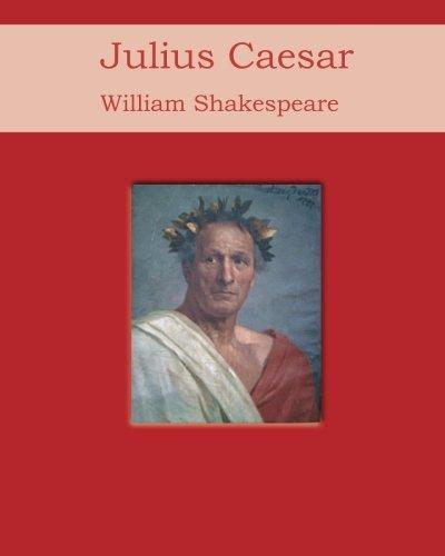 9781480105898: Julius Caesar