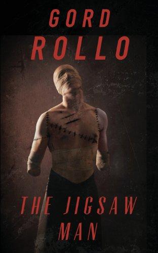 9781480106604: The Jigsaw Man