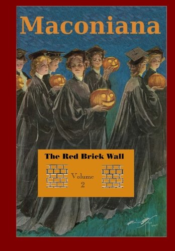 The Red Brick Wall Volume 2 of: Meredith Minter Dixon