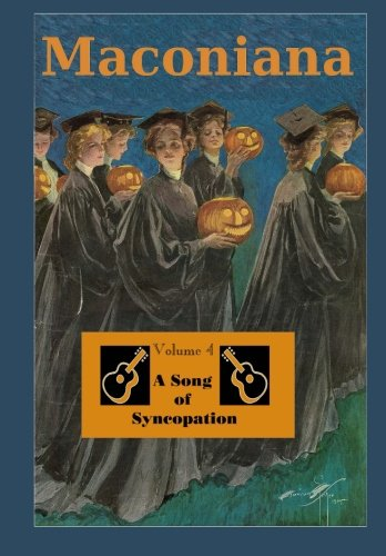 A Song of Syncopation: Volume 4 of: Dixon, Meredith Minter