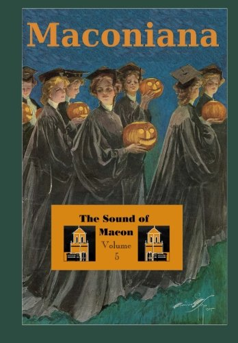 The Sound of Macon Volume 5 of: Meredith Minter Dixon
