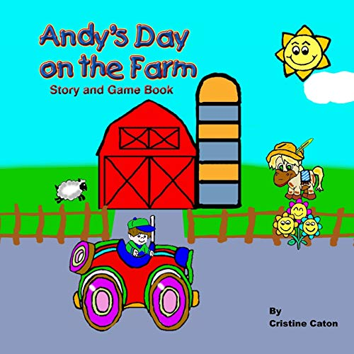 9781480111080: Andy's Day on the Farm