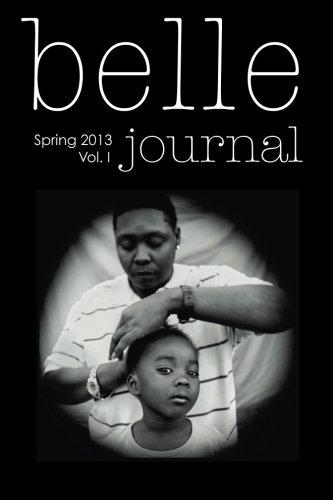 Belle Journal: Jane Hogan
