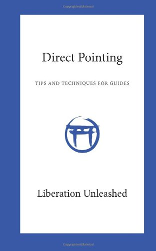 9781480113275: Direct Pointing: Tips and Techniques for Guides
