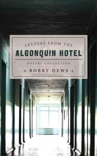 9781480116634: Letters from the Algonquin Hotel