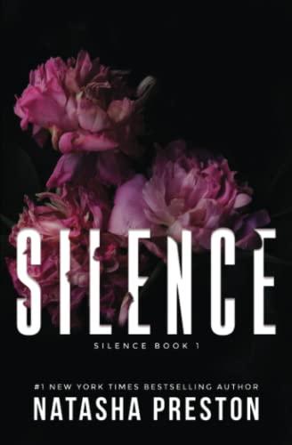 Silence (Volume 1): Natasha Preston