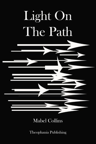 9781480119208: Light On The Path: and Through the Gates of Gold