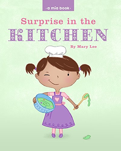 9781480124509: Surprise in the Kitchen
