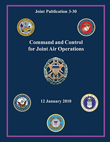 9781480126794: Command and Control for Joint Air Operations (Joint Publication 3-30)