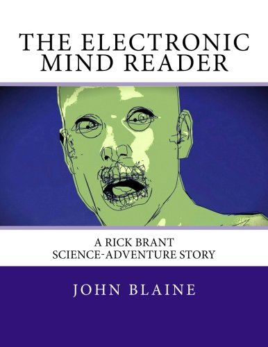 9781480127296: The Electronic Mind Reader: A Rick Brant Science-Adventure Story