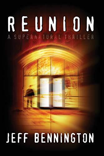 9781480128286: Reunion: A Supernatural Thriller