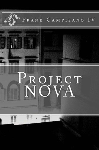 9781480128910: Project NOVA