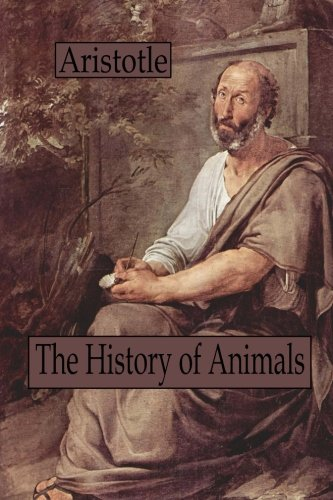 9781480129368: The History of Animals