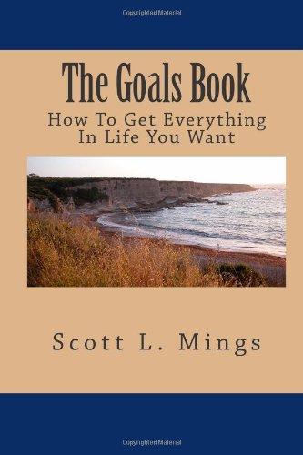 9781480130012: The Goals Book (Volume 1)