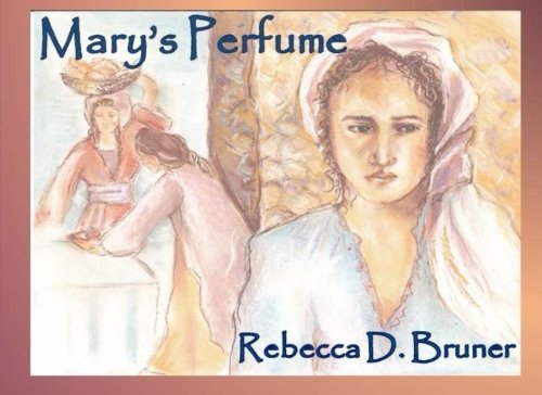 9781480131057: Mary's Perfume