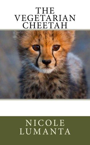 The Vegetarian Cheetah: Nicole Lumanta