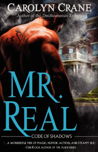 9781480134690: Mr. Real: Code of Shadows: Book 1 (Volume 1)