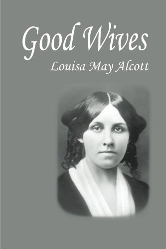 9781480135239: Good Wives