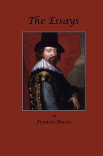 9781480136069: The Essays
