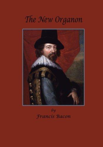 9781480136229: The New Organon (Large Print)