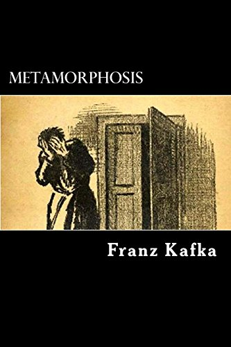 Metamorphosis (1480136514) by Franz Kafka