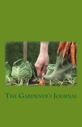 9781480137462: The Gardener's Journal