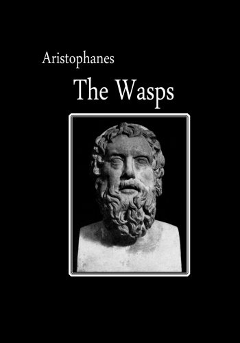 9781480137653: The Wasps (Large Print)