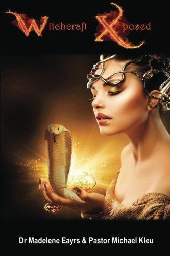 Witchcraft Xposed: Dr Madelene Eayrs, Michael Kleu