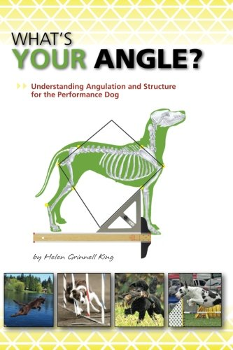 What's Your Angle: Understanding Angulation and Structure for the Performance Dog: King, Helen...