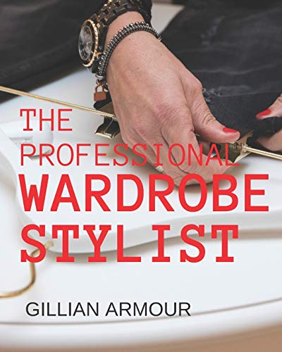 9781480140233: The Professional Wardrobe Stylist (Volume 1)