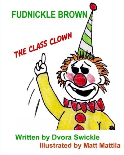 9781480142190: Fudnickle Brown